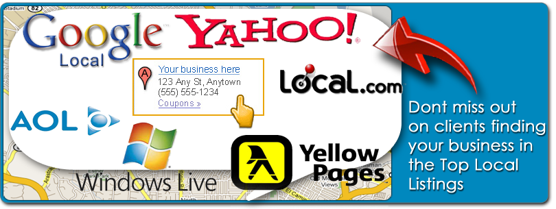 how to find a list of local businesses